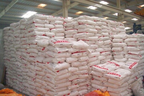 Fertiliser-bags
